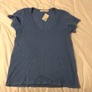 Cotton Short sleeve T- shirt